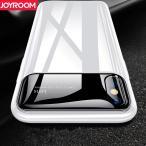 鏡面仕上げ iPhone Xs iPhoneXs Max ケース iPhone XR 超薄型ケース ガラス PC アイフォンカバー お洒落 ミラーカバー