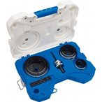 レノックス バイメタルホールソー 310H-500G バイメタルホルソーセット排水マス用