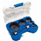 レノックス バイメタルホールソー T30801-1200P バイメタルホルソーセット:一般設備用