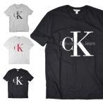 Calvin Klein/カルバンクライン メンズTシャツ SHORT