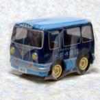 タルガ 限定 チョロQ 温泉まんじゅうチョロQ 別府温泉 べにゆ旅館(青えんどう豆餡) 模型 ミニカー マイクロバス
