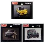 タカラトミー チョロQ U.S.Car Collection USカー コレクション 3車種セット 模型 ミニカー