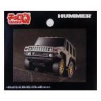 タカラトミー チョロQ U.S.Car Collection USカー コレクション HUMMER(ハマー) 模型 ミニカー