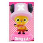 プレックス ラナ From TV animation ONE PIECE CHOPPER MAN ワンピース チョッパーマン フルフェイスJr. チョッパーマン 食玩 箱玩 デスクトップ フィギュア