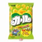 カール チーズあじ 明治製菓 64g