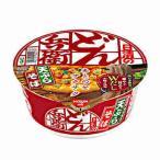日清のどん兵衛 天ぷらそば[西] 日清食品 12個入り