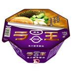 日清ラ王 魚介豚骨醤油 日清食品 12個入
