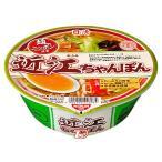 麺ニッポン 近江ちゃんぽん 日清食品 12個入り