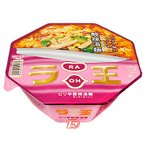 ラ王 ピリ辛酸辣湯麺 日清食品 12個入