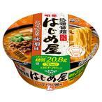 低糖質麺 はじめ屋 糖質50%オフ こってり味噌味 明星食品 12個入り