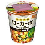 低糖質麺 ローカーボ Noodles ピリ辛酸辣湯 明星食品 12個入
