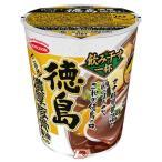 タテ型 飲み干す一杯 徳島 濃厚豚骨醤油ラーメン エースコック 12個入