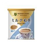 モダンタイムス ミルク紅茶 400g 33杯分 日本ヒルスコーヒー