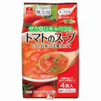 ザク切りキャベツとトマトのスープ アスザックフーズ 10g×4