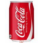 コカコーラ 280ml 缶 24本入り