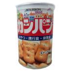 カンパン 缶入 キャップ付 ブルボン 100g