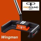 プロファウンドゴルフ Wingman ウイングマンパター