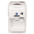 JCM-IS 新品 キューブ アイススライサー 電動 かき氷機 業務用 かき氷器 バラ氷【送料無料】