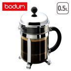 ボダム  シャンボール フレンチプレス コーヒーメーカー  4カップ用 1924-16