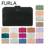 フルラ バビロン 二つ折り財布 BABYLON M ZIP AROUND PCX9 B30 選べるカラー