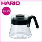 HARIO(ハリオ)V60 コーヒーサーバー 450 VCS-01B