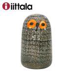 イッタラ バード トイッカ iittala (BIRDS BY TOIKKA) BARN OWL 100x155mm メンフクロウ