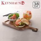 ケヴンハウン おしゃれな木製(アカシア) スクエアカッティングボード&ランチトレイ 166 KEVNHAUN