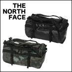 ノースフェイス バッグ THE NORTH FACE  ベースキャンプ ダッフルバッグ S 50L ボストンバッグ 選べるカラー