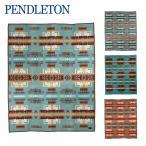 ペンドルトン ブランケットウール&コットン ZD411 ローブ/ツイン Pendleton Chief Joseph 選べるカラー