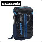 ショッピングpatagonia PATAGONIA パタゴニア リュック 49296 ブラックホール パック 25L BLACK HOLE PACK BANANA BLUE