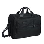 TUMI (トゥミ) 26180 新型 ALPHA2シリーズ スリーウェイ・ブリーフ ビジネス バッグ
