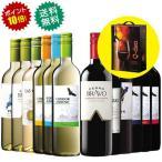 ボックスワイン1箱&南米人気2カ国デイリー満喫飲み尽くし12本 ワインセット 赤ワイン 白ワイン