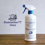 パストリーゼ77 除菌スプレー ヘッド付 500ml 消臭スプレー アルコール消毒液 防菌 消臭 防カビ ウイルス ドーバー