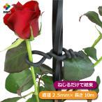 Yahoo!メーカー直販 DAIM Yahoo!店ローズスタイル バラ用やわらかバンド φ2.5mm×10m