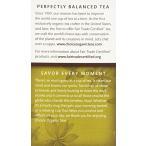 Choice Organic Teas - クラシック ブレンド緑茶 - 1ティーバッグ
