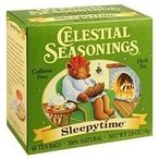 Celestial Seasonings Sleepytime Herb Tea ( 6*x 40バッグ) (値一括マルチパック