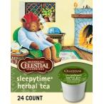 Sleepytime Herbal Tea Kカップ120*Count