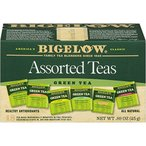 Bigelow Tea Grn 6*Vrty、18*BG