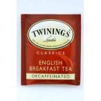 Twinings English Breakfast Decaf Tea (�ѥå�of 120*)