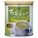 日本ヒルスコーヒー モダンタイムス 抹茶ミルク 160g(10g×16P)缶×12(6×2)本入×(2ケース)