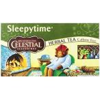 Celestial Seasonings Herb Tea、Sleepytime、20-count Tea Bags ( Pack of 6*)