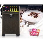 BMGIANT ミルクショップや喫茶店 自動マイクロコンピュータ定量 砂糖を出すマシン