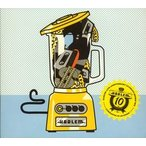 ハーレム10周年DJマスターキーリミックス2007/オムニバス/CD