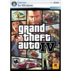 GrandTheftAutoIV(輸入版)/グランドセフトオート/中古ゲーム for Windows