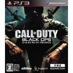 PS3 COD BO/コールオブデューティブラックオプス(字幕版)-PS3/中古PS3