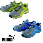 安全靴 プーマ エキサイト2.0 PUMA XCITE 2.0