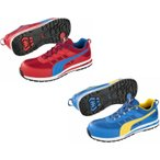 安全靴 プーマ PUMA キックフリップ 安全靴スニーカー