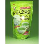 香りバツグン! 大三 きざみ葉抹茶入り玄米茶ティーパック 8g×36パック  5袋お買い上げで送料無料 【常温商品】