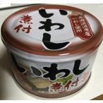 マルハニチロ あけぼの いわし煮付 150g 北海道道東産いわし使用 缶詰 イワシ 栄養 DHA EPA 4902165148466G【Z】