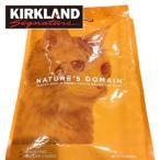 【送料無料】コストコ KIRKLAND Cat カークランド キャットフード ネイチャーズドメイン サーモン&ポテト 8.16kg【Z】